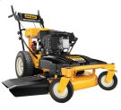 Wide-Area Walk-Behind Lawn Mower Product Image
