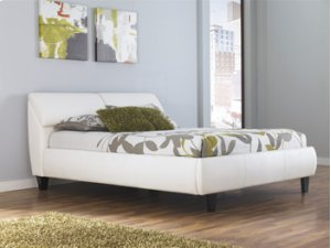 Ashley King Upholstered Storage Bed