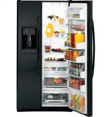 GE Profile 24.6 Cu. Ft. Side-by-Side Refrigerator