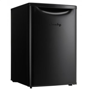 DanbyDanby 2.6 Cu.ft. Contemporary Classic Compact Refrigerator