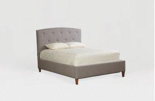 Eloise Bed  Custom Tailored