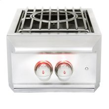 Blaze Professional Built-in Power Burner, With Fuel type - Propane
