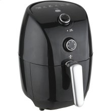 1.6-Quart Small Electric Air Fryer