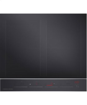 """Induction Cooktop 24"""", 4 Zone with SmartZone"""