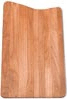 Wood Cutting Board (Fits Diamond 1-1/2 Bowl)