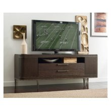 Bates Entertainment Console