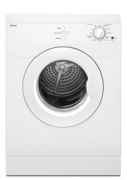 3.8 cu. ft. Compact Electric Dryer with GentleBreeze Drying System Product Image