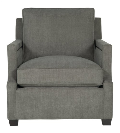 Clinton Chair in Mocha (751)