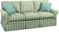 Benton Queen Sleeper Sofa Product Image