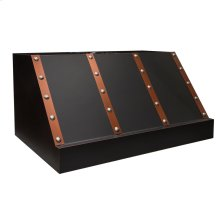 "30"" Copper Under Cabinet 435-BXCCS Hood"