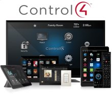 Control4 Integration