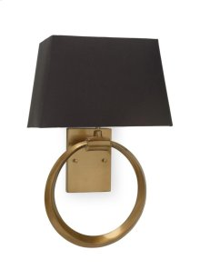 Ring Sconce