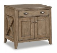 Camden Cabinet Product Image