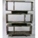 Rustic Salvaged Cabin Bookcase Product Image