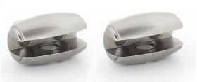 Royale Shelf Brackets A6650 - Satin Nickel