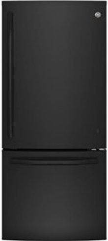 20.9 Cu. Ft. Bottom-Freezer Refrigerator