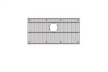 Grid 200207 - Stainless steel sink accessory