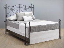 Chelsea Iron Bed