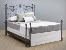 Chelsea Iron Bed