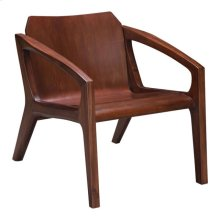 Perth Occasional Chair Chestnut