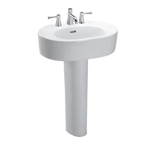 Nexus® Pedestal Lavatory - Cotton