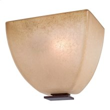 Lineage - 1 Light Wall Sconce