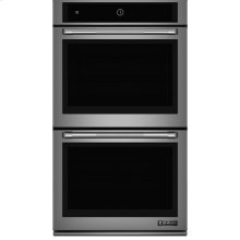 "30"" Double Wall Oven with MultiMode® Convection System, Pro-Style® Stainless Handle"