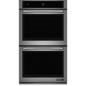 """Jenn-Air® 30"""" Double Wall Oven with MultiMode® Convection System, Pro Style Stainless"""