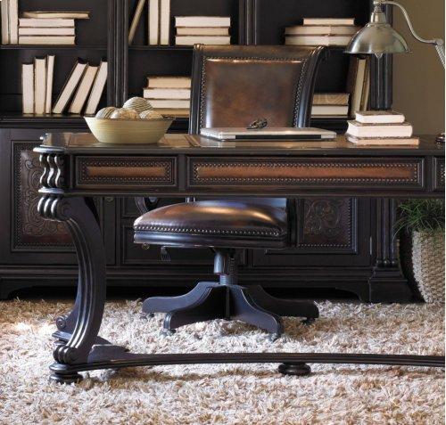 "Telluride 66"" Writing Desk"