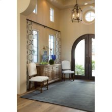 Ripple Rip01 Spa Rectangle Rug 27'' X 18''