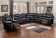 3 PC Sectional w/ Power Sofa Product Image