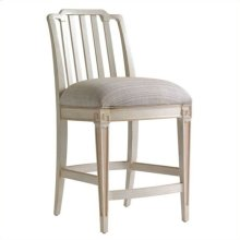 Preserve - Marshall Counter Stool In Orchid