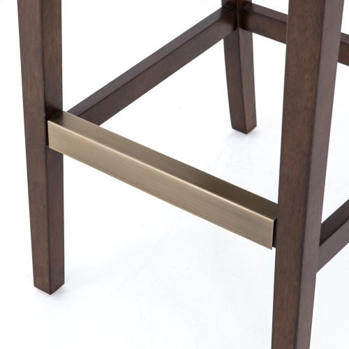 Bar Stool Size Strae Sepia Cover James Bar + Counter Stool