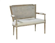 Channing Settee Product Image