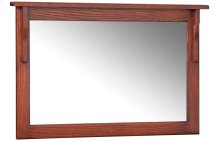 Heirloom Mission Wall Mirror