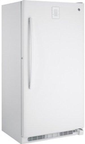 16.6 Cu. Ft. Frost-Free Upright Freezer