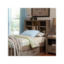 Highlands Bookcase Bed