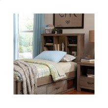 Highlands Bookcase Bed