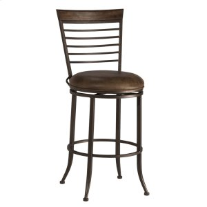 Hillsdale FurnitureTerrell Commercial Swivel Counter Stool