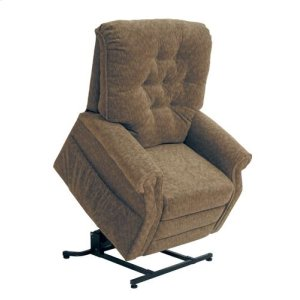 Power Recliner - Autumn