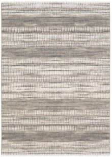 Faded Divine Platinum Rectangle 5ft 3in X 7ft 10in