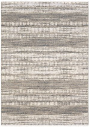 Faded Divine by Patina Vie Platinum Rectangle 5ft 3in X 7ft 10in