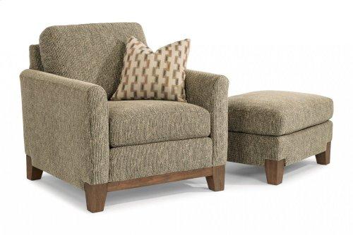 Hampton Fabric Chair