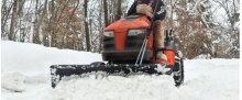 "48"" Snow Blade - LBD48"