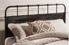 Grayson Headboard - King - Headboard Frame Not Included