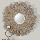 Vermundo Round Mirror Product Image