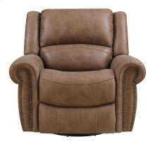 Emerald Home Spencer Glider Brown U7122-04-05