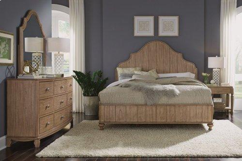 Miramar King Bed