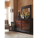 Louis Philippe-Landscape Mirror in Orleans Product Image