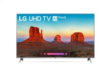 "UK7700AUB 4K HDR Smart LED UHD TV w/ AI ThinQ® - 65"" Class (64.5"" Diag)"